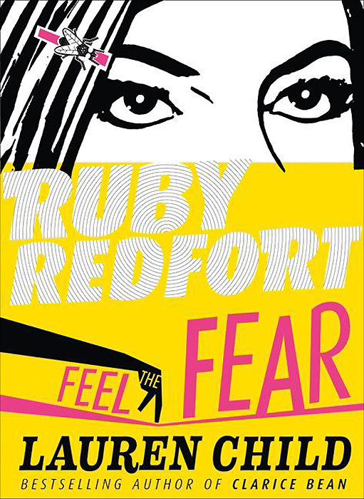 Ruby Redfort: Feel the Fear ruby原理剖析[ruby under a microscope] page 7