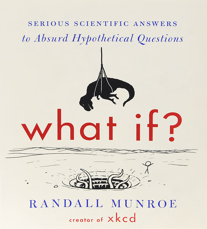 What If? Serious Scientific Answers to Absurd Hypothetical Questions 20pcs lot dip7 viper16l