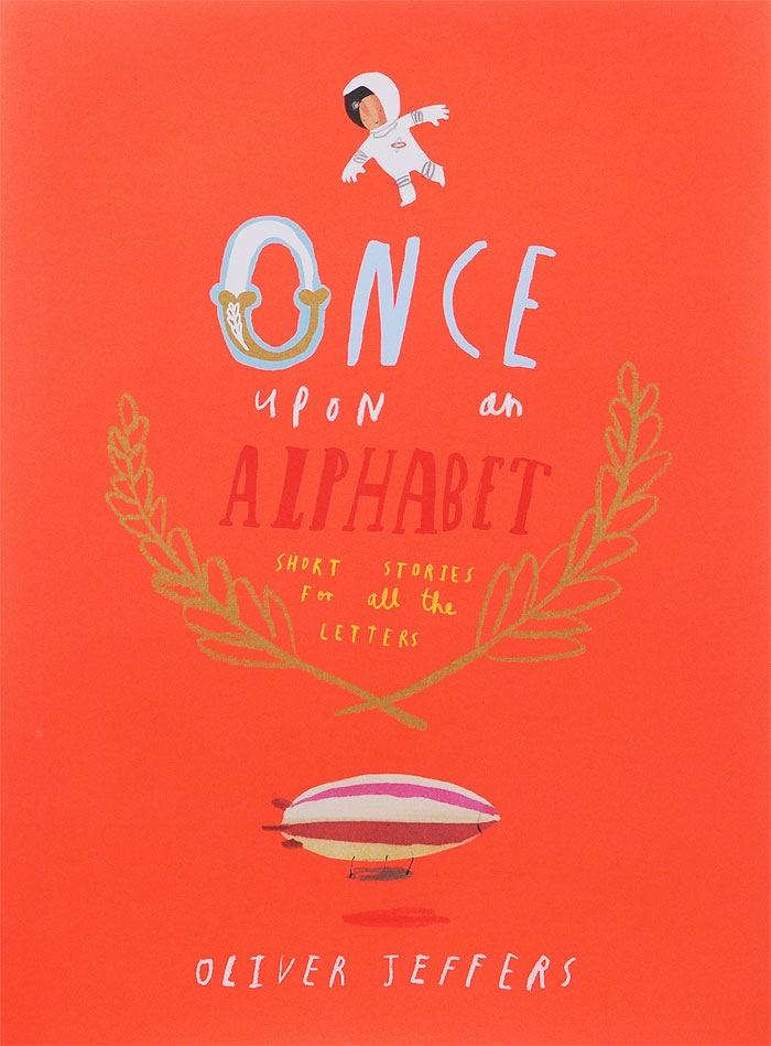 Once Upon an Alphabet: Short Stories for All the Letters the yucky reptile alphabet book