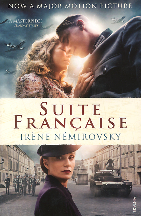 Suite Francaise seeing things as they are