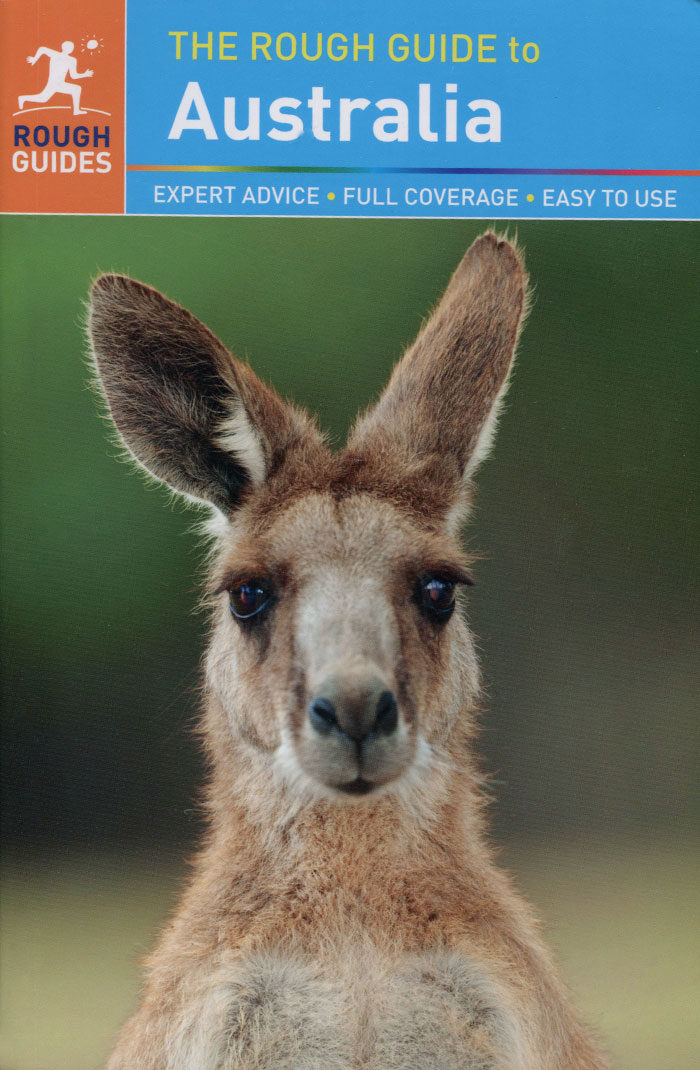 The Rough Guide to Australia the rough guide to australia