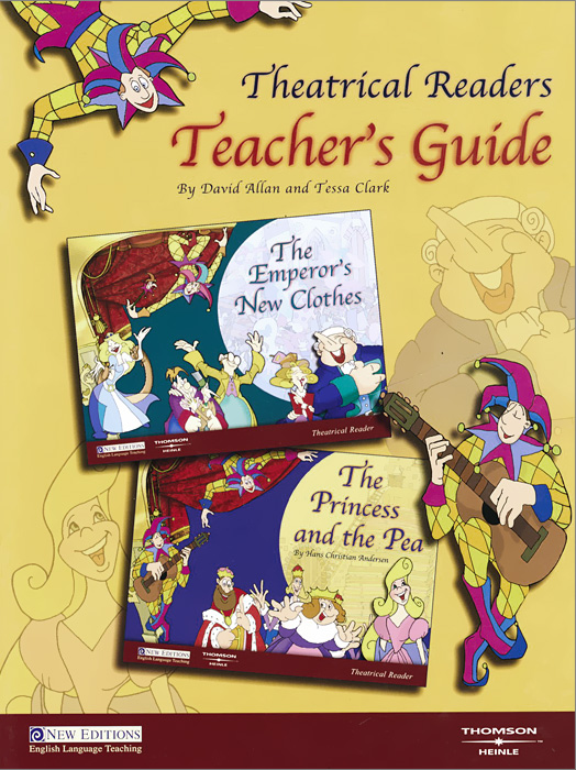 Theatrical Readers: Teacher's Guide seeing things as they are