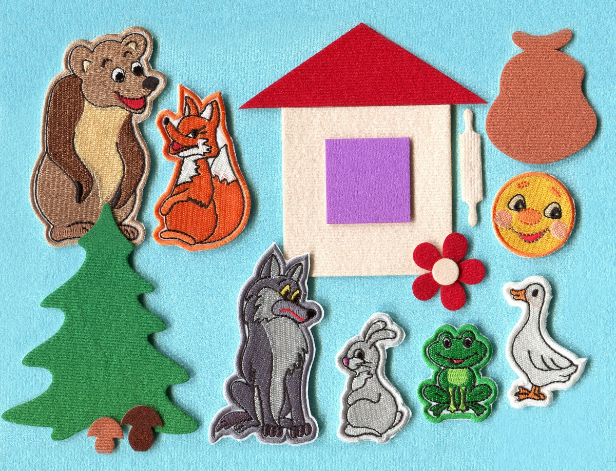 Stigis Обучающая игра Стигисы Сказки Дополнительный набор zootropolis набор фигурок мистер биг и медведь телохранитель