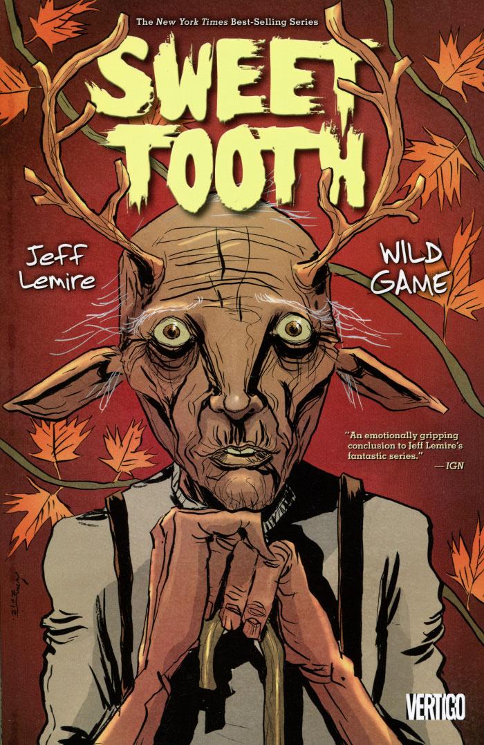 Sweet Tooth: Volume 6: Wild Game gurlal singh brar vineet inder singh khinda and ravi sher singh toor non pharmacological behaviour management