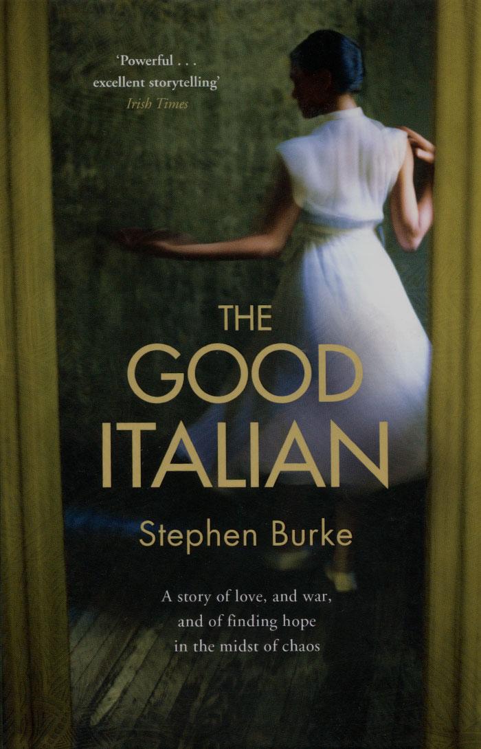 The Good Italian radcliffe a the italian