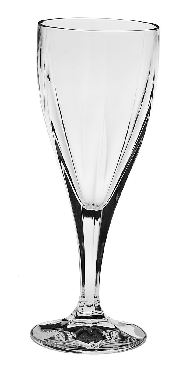 Набор рюмок для вина Crystal Bohemia, 170 мл, 6 шт набор для вина love