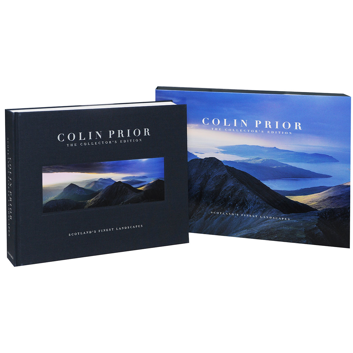 Scotland's Finest Landscapes: The Collector's Edition: 25 Years their finest