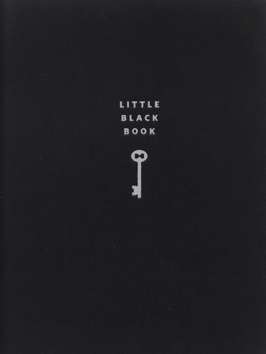 Little Black Book Journal greenwell j first numbers sticker book