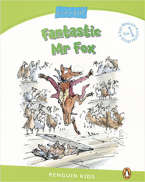 Fantastic Mr Fox: Level 4 naipaul v a house for mr biswas