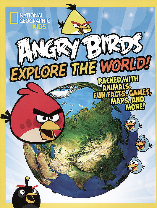 Angry Birds Explore the World red eye a manchester united fans distorted view of the world