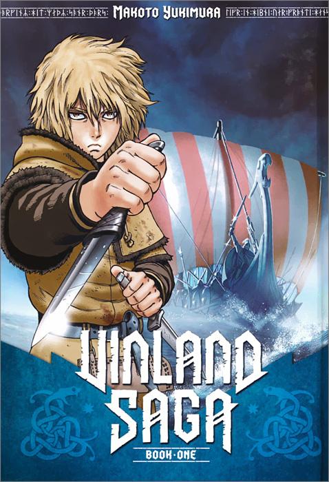Vinland saga: Volume 1 master of war volume 1