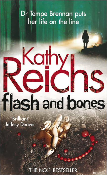 Flash and Bones anatomy of a disappearance