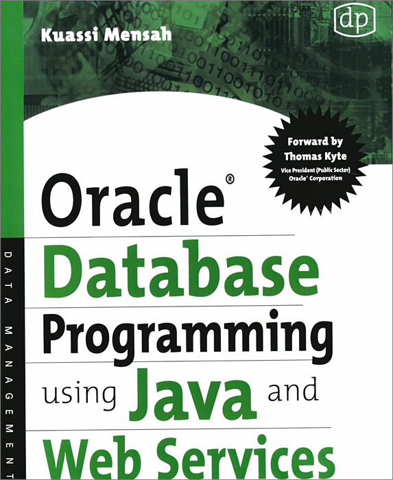 Oracle Database Programming Using Java and Web Services corporate portals empowered with xml and web services