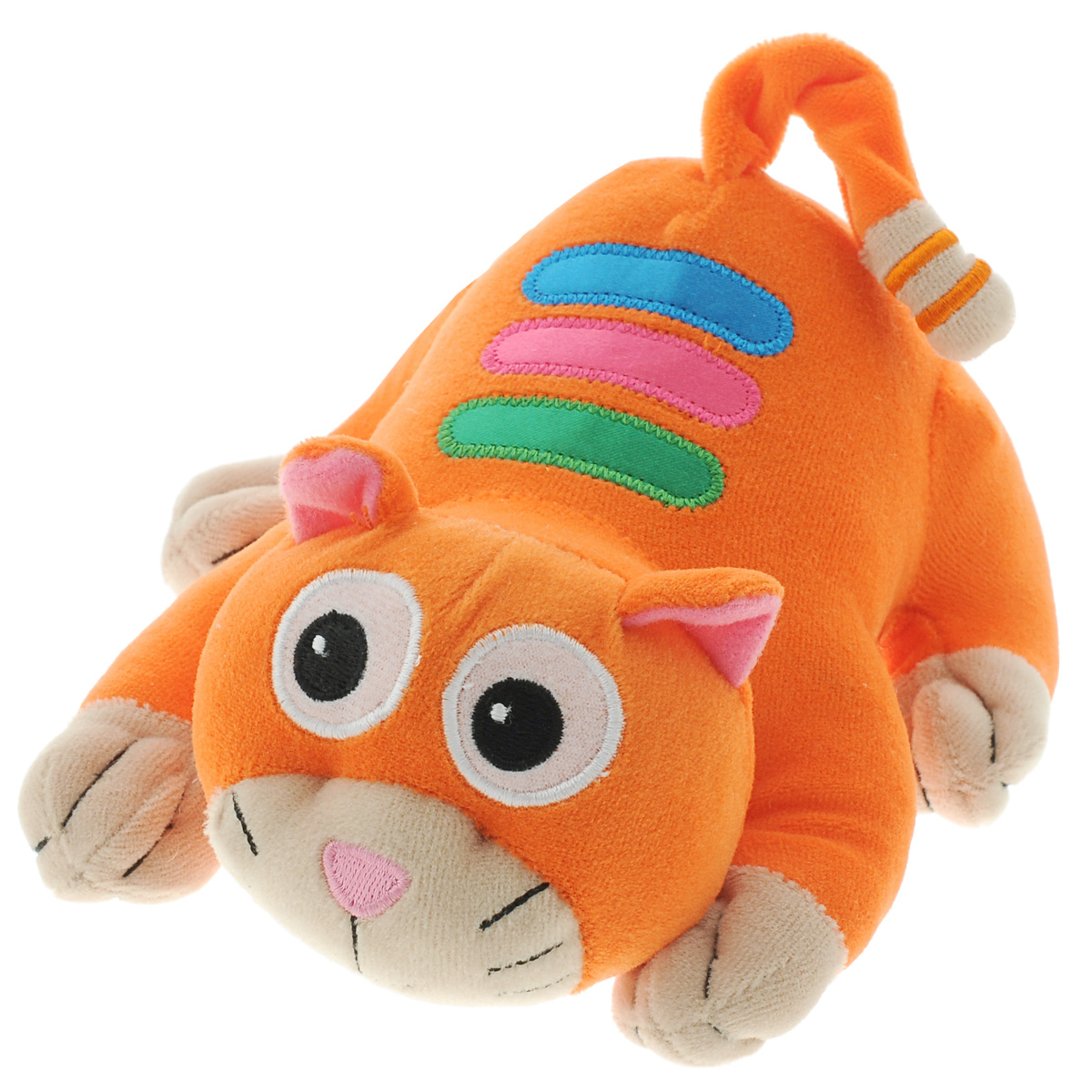 Развивающая игрушка Learning Journey Убегающий котенок learning journey