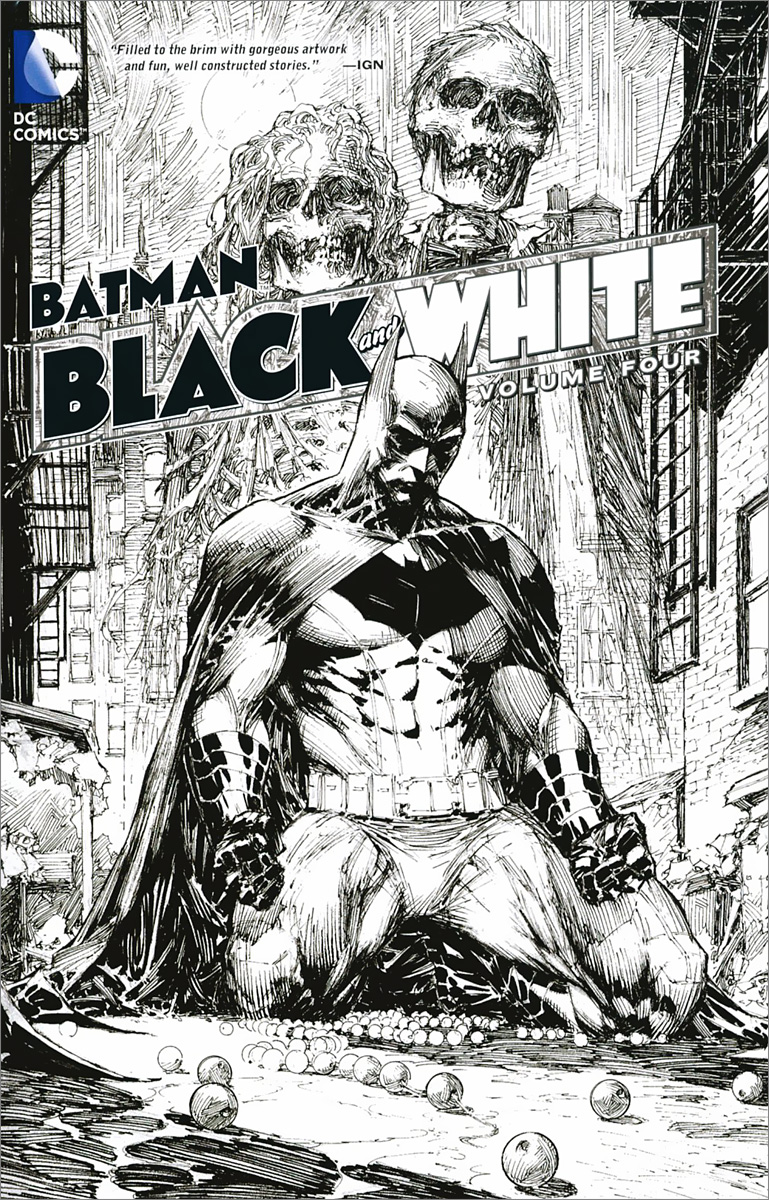 Batman: Black and Whitte: Volume 4 batman 66 volume 3