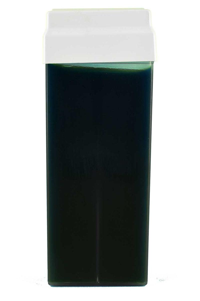 Cristaline Воск азуленовый в картридже, 100 мл404205Широкий ассортимент восков для депиляции, эффективно удаляющих нежелательные волосы. Подходят для всех типов кожи, включая чувствительную, склонную к появлению раздражения. Температура плавления +37°С.