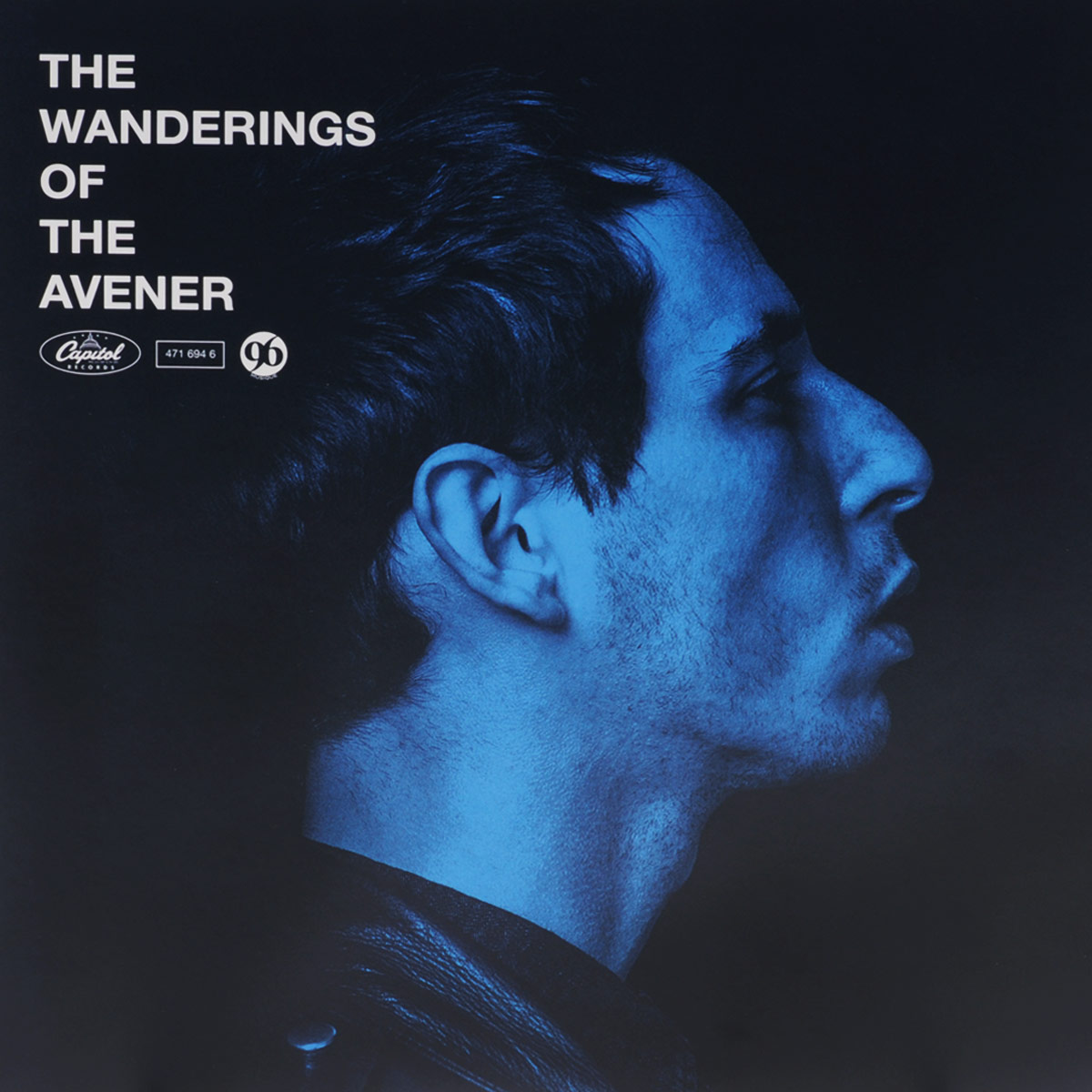 The Avener The Avener. The Wanderings Of The Avener (2 LP) mission survival 4 tracks of the tiger
