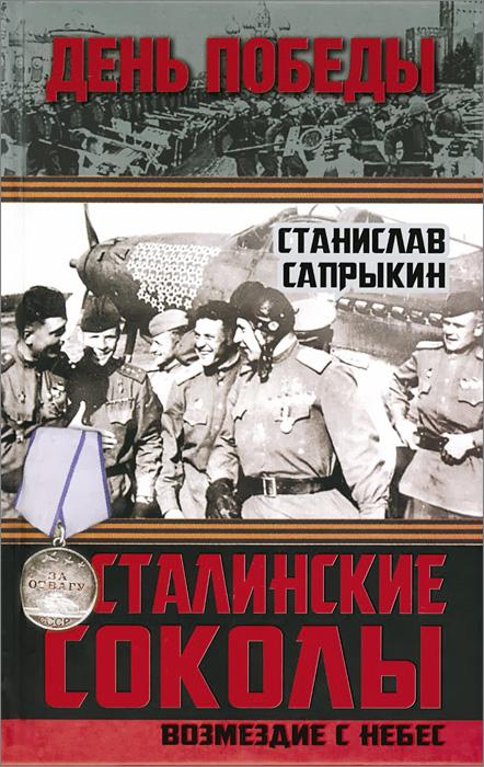 Сталинские соколы. Возмездие с небес. Станислав Сапрыкин