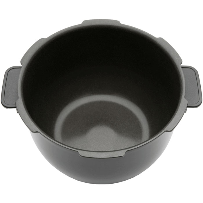 Element El`inner Pot чаша для мультиварки El'Chef 1 съемная чаша для мультиварки element el fwa01pb 01