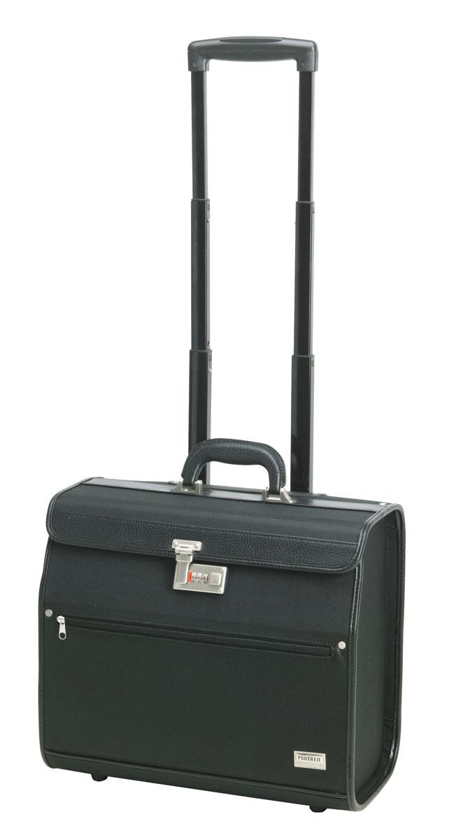 Dewal Чемодан для парикмахерских инструментов, цвет: черный. HP001AHP001AЕсли вы собрались на выездное мероприятие или в командировку, то чемодан для парикмахерских инструментов DEWAL HP001A поможет перевезти все необходимые принадлежности. Чемодан изготовлен из черного полимерного материала. Имеет жесткую форму. Стильный чемодан с большим отделом, множеством маленьких кармашков и специальных креплений для различных парикмахерских аксессуаров. Тщательно продуманный дизайн позволяет быстро, надежно и удобно собрать в одном месте различные парикмахерские инструменты, которые облегчают работу мастера. Чемодан снабжен кодовым замком и телескопической ручкой для удобства. Надежный, прочный и стильный атрибут станет отличным помощником настоящего профессионала.