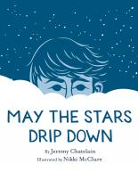 May the Stars Drip Down lucky stars 8 the sleepover wish