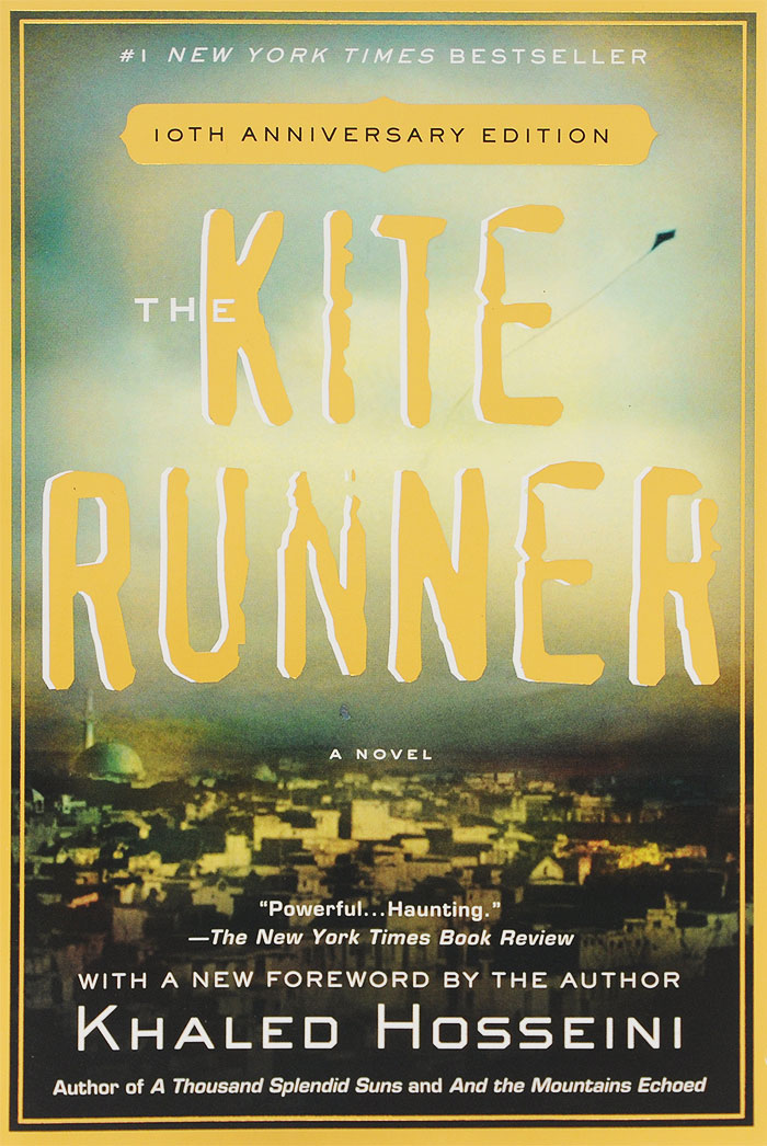 The Kite Runner the shred of betrayal