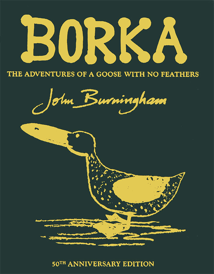 Borka: The Adventures of a Goose With no Feathers dayle a c the adventures of sherlock holmes рассказы на английском языке