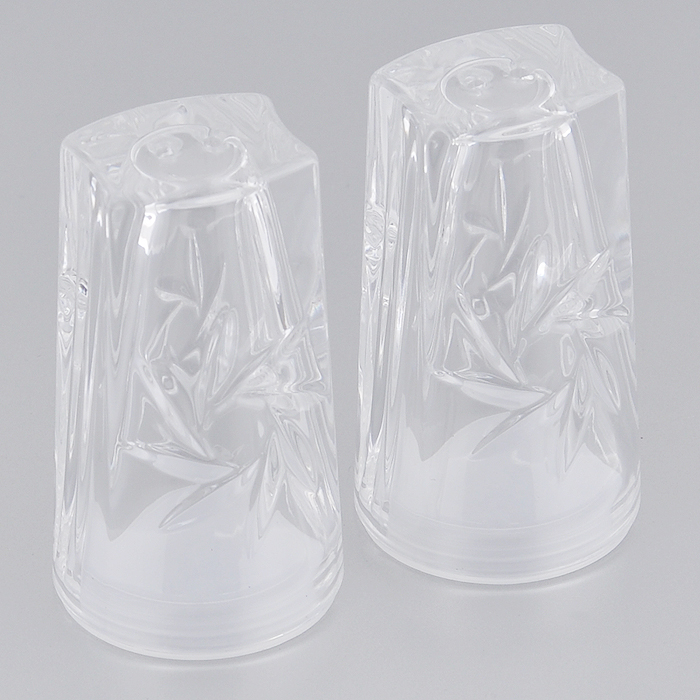 Набор для специй Crystal Bohemia Мельница, 2 предмета набор для специй crystal bohemia тыква 2 предмета