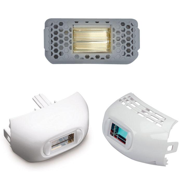 Remington SP6000 FQ лампа для фотоэпилятора i-Light ProSP 6000 FQОткройте больше возможностей фотоэпиляторов от Remington с помощью сменной кварцевой лампы, которая подходит как для фотоэпилятора i-Light Pro (IPL6000), так и для фотоэпилятора i-Light Pro Face and Body (IPL6000F).Данная модель отлично подойдет, если вы хотите заменить старую лампу или усовершенствовать прибор. Кварцевая лампа рассчитана на 65 000 вспышек, так что прослужит она очень долго. Замена осуществляется очень легко, кроме того необходимые указания по замене вы найдете в инструкции. Такая лампа должна использоваться совместно со специальными насадками (для тела и лица), которые также прилагаются в комплекте.