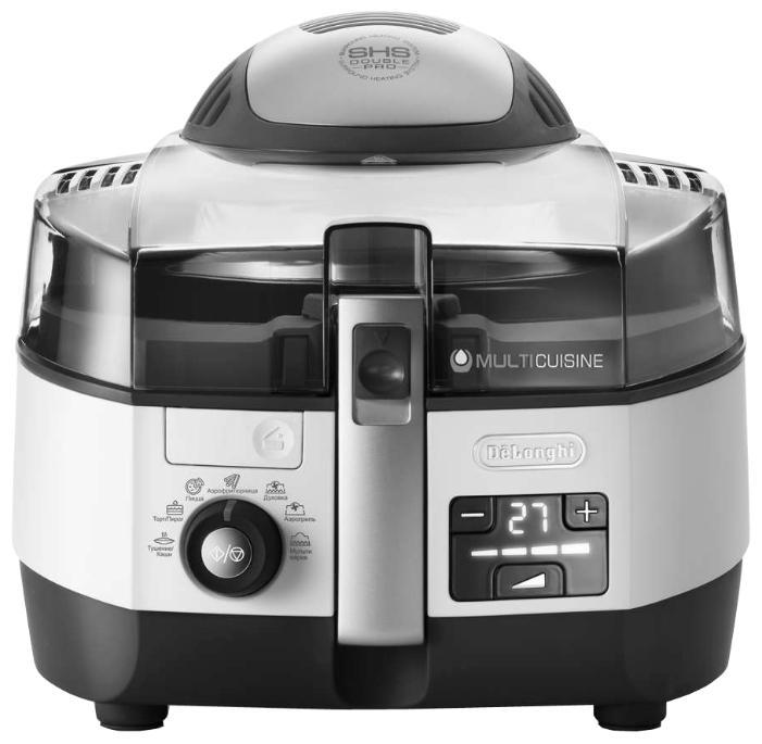 DeLonghi Multicuisine FH 1394, White мультиварка
