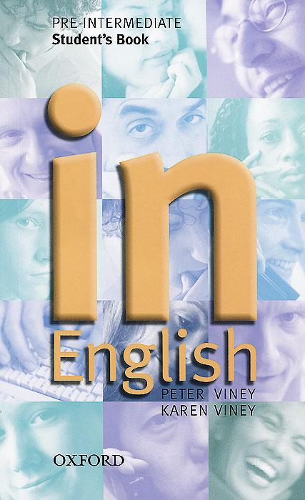 In English: Pre-Intermediate: Student's Book evans v dooley j enterprise plus grammar pre intermediate