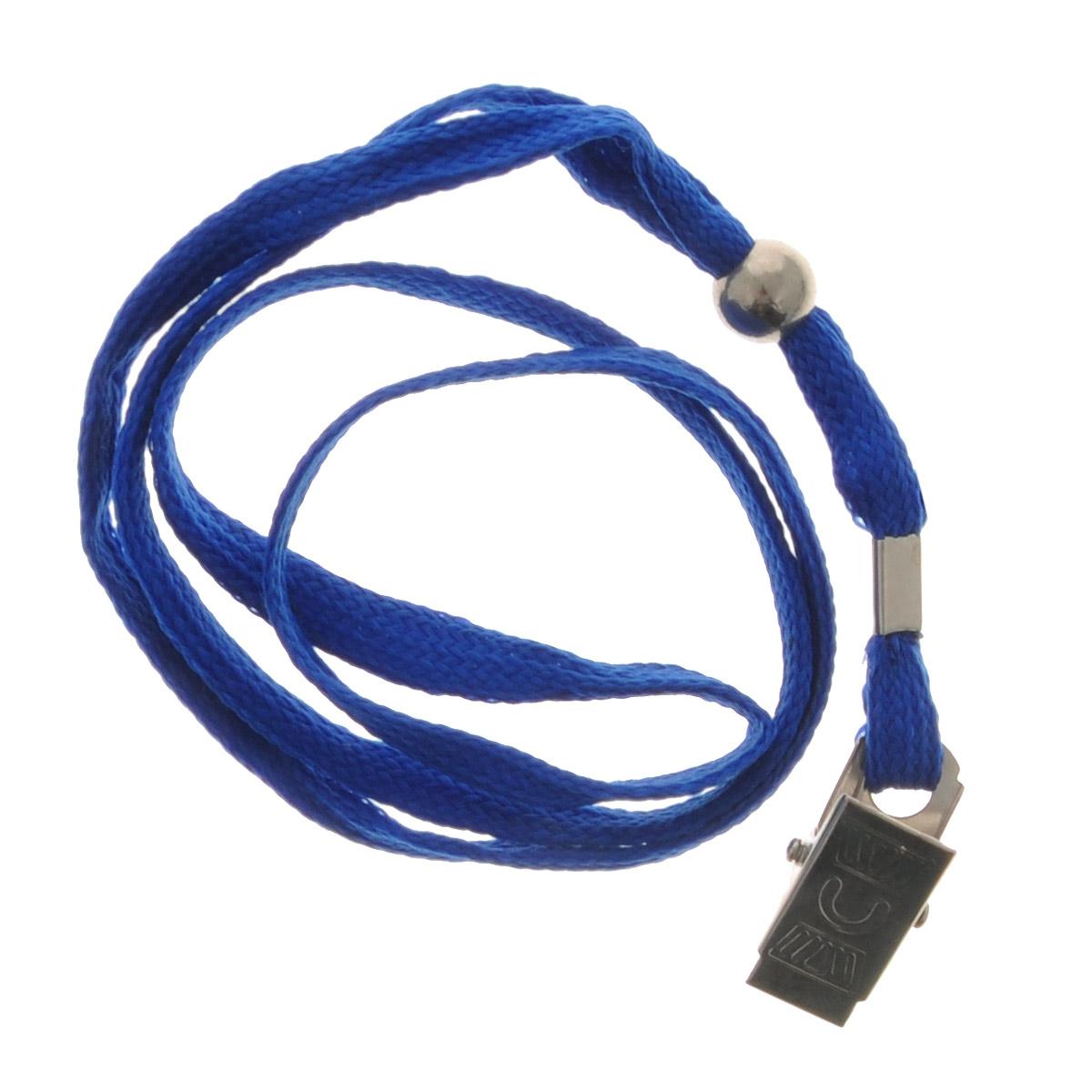 Шнурок с зажимом для бейджа Centrum, 50 шт82115ОШнурок с зажимом Centrum используется для удобного ношения бейджа.Он изготовлен из синтетических волокон, имеющих плетеную фактуру. Шнурок может быть использован в качестве элемента корпоративного стиля, особенно в сочетании с бейджем такого же цвета. С помощью металлического фиксатора вы сможете регулировать длину шнурка. Шнур имеет металлическую клипсу, подходящую для бейджей всех типов, имеющих отверстие для ее крепления.В комплект входят 50 шнурков.