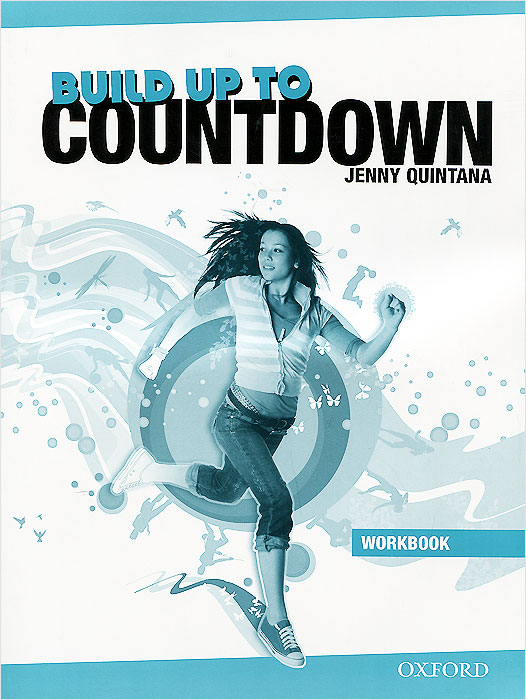Build up to Countdown: Workbook (+ CD-ROM)