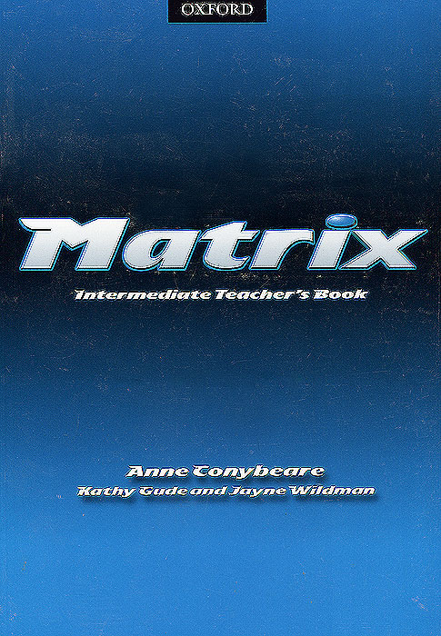 Matrix: Intermediate: Teacher's Book: Level B2 the teeth with root canal students to practice root canal preparation and filling actually