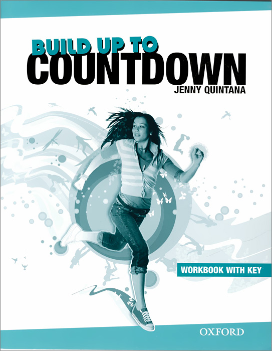 build up to countdown level b1 workbook with key cd rom Build Up to Countdown: Level B1: Workbook with Key (+ CD-ROM)