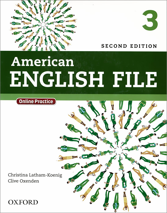 American English File: Level 3: Online Practice: Level B1 learning english language via snss and students academic self efficacy