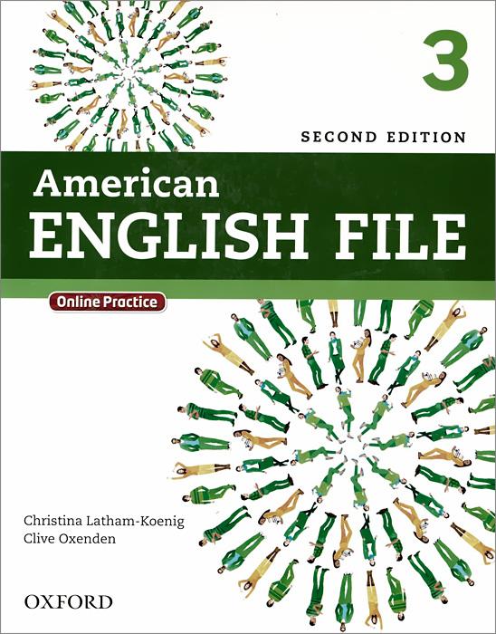 American English File: Level 3: Online Practice: Level B1