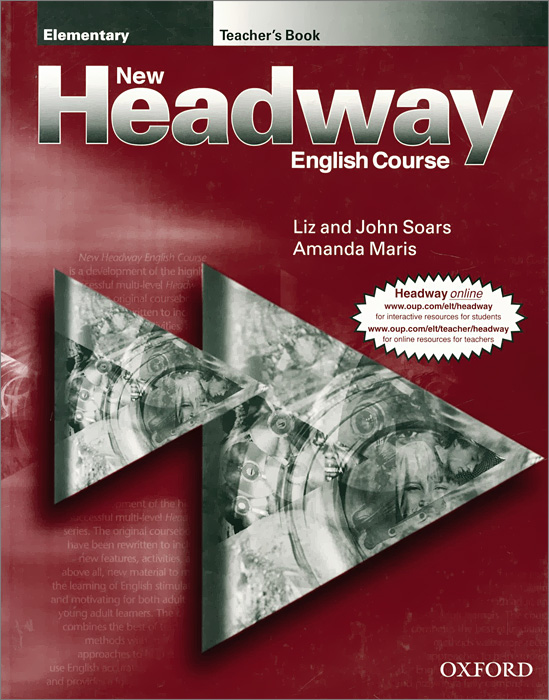 New Headway English Course: Elementary: Teacher's Book