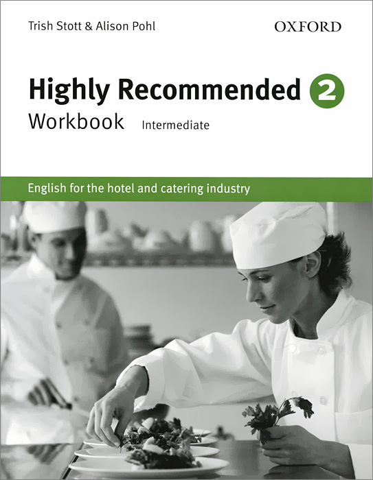 Highly Recommended: Level 2: Workbook