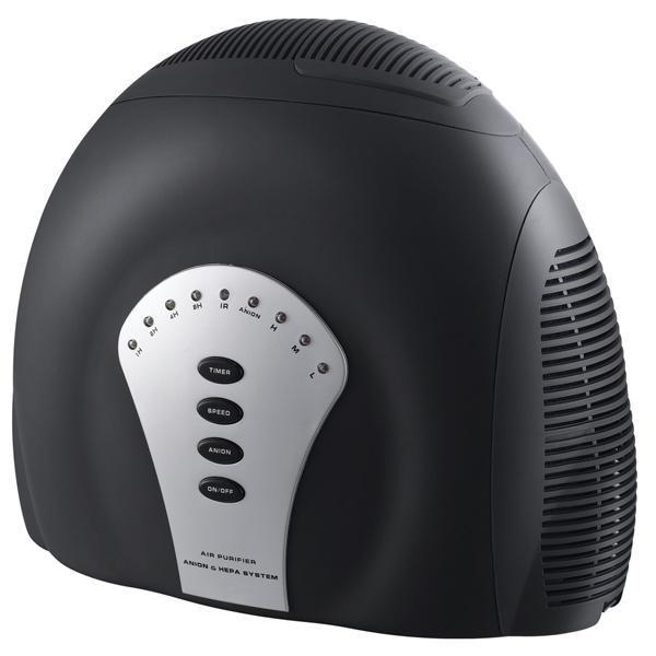 Polaris PPA 4045Rbi очиститель воздухаPPA 4045bi чёрныйМодель обладает впечатляющими характеристиками, позволяющими сделать эксплуатацию очистителя простой и понятной. Основная задача прибора – очищать воздух.