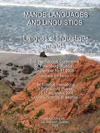 Mande Languages and Linguistics sociobiogenetic linguistics