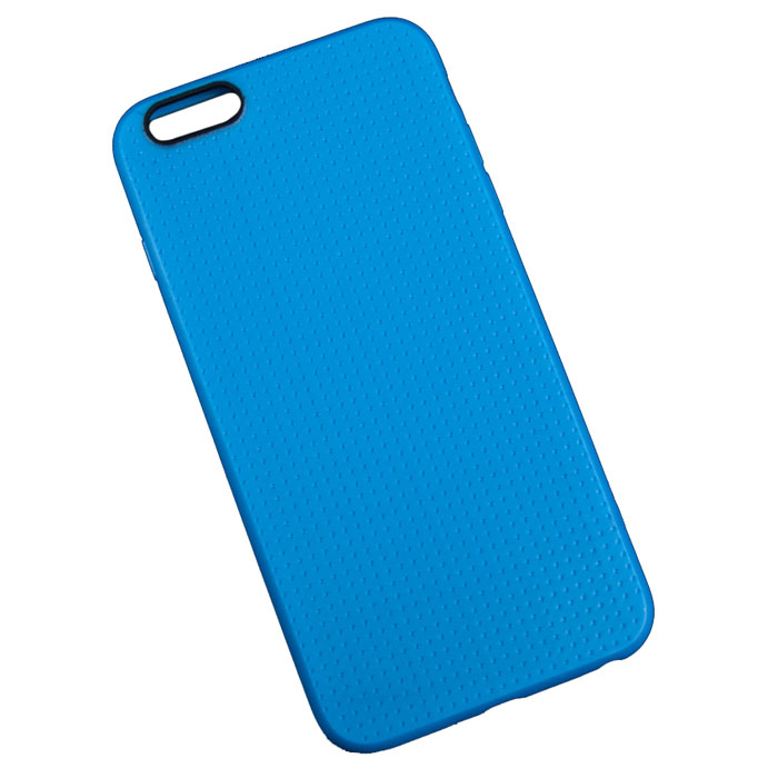 Liberty Project Мелкая точка чехол для iPhone 6 Plus, Blue liberty project чехол для apple iphone 6 6s blue
