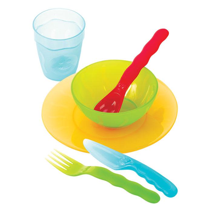 Playgo Игровой набор Вечеринка с угощением playgo игровой набор корзина с выпечкой