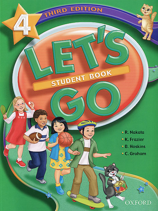 Let's Go 4: Student Book understanding and using english grammar interactive student access code
