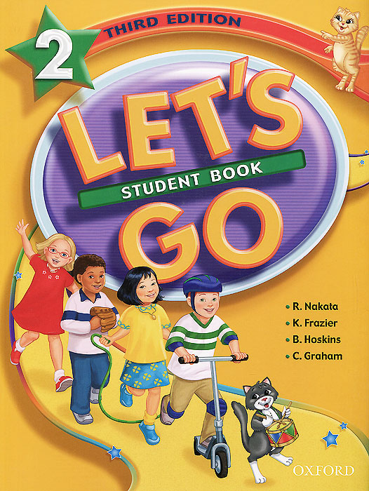 Let's Go 2: Student Book understanding and using english grammar interactive student access code