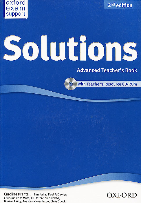Solutions: Advanced: Teacher's Book (+ CD-ROM) the teeth with root canal students to practice root canal preparation and filling actually