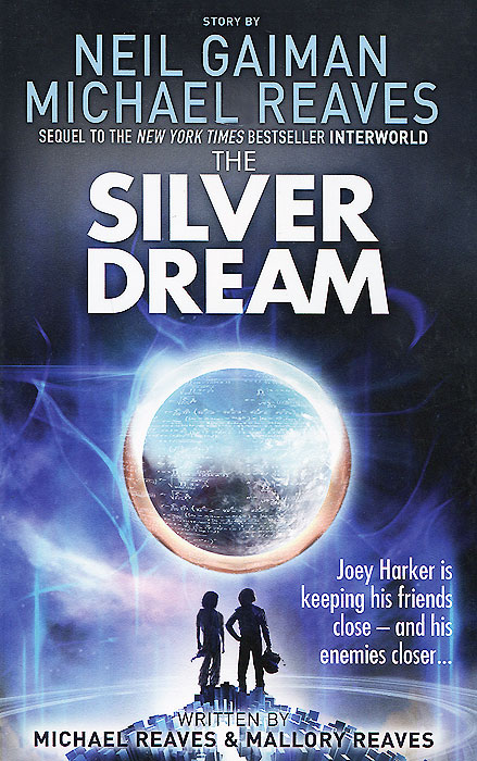 The Silver Dream neil barrett футболка