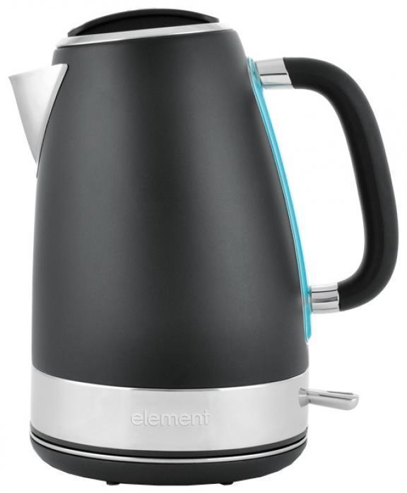 Element El'Kettle WF05MBM, Black электрический чайник чайник element el'kettle wf05mbm