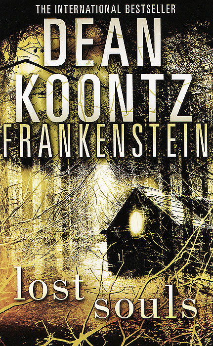 Frankenstein: Book 4: Lost Souls декоративное мыло wild from lost to found on the pacific crest trail a book