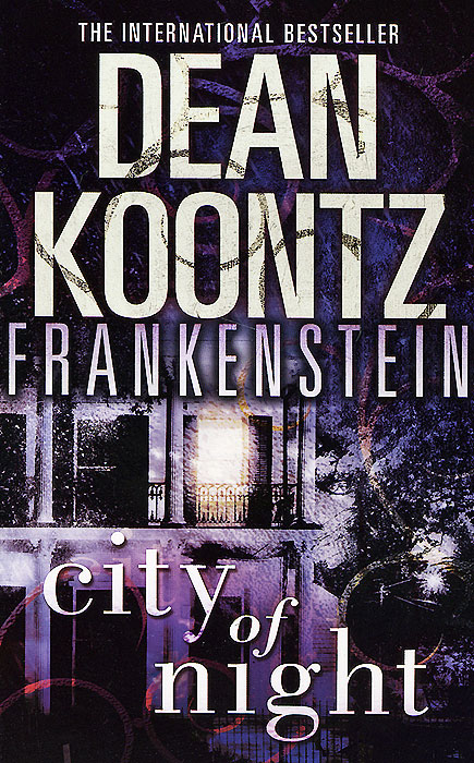 Frankenstein: Book 2: City of Night